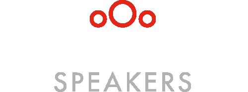 Front Row Speakers Logo